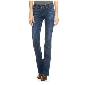 Ag The Angel Flare Jeans
